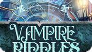 Игра Загадки Вампира / Vampire Riddles