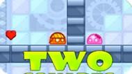 Игра Два Существа / Two Squares