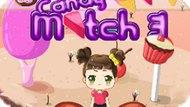 Игра Конфетный Матч 3 / Candy Match 3
