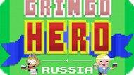 Игра Герой Гринго: Чемпионат России / Gringo Hero: Russia Championship