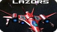 Игра Космические Лазеры / Space Lazors