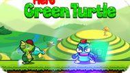 Игра Зеленая Черепаха Герой / Hero Green Turtle