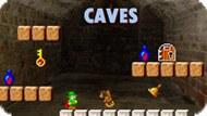 Игра Таинственная Пещера / The Mysterious Cave