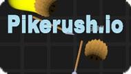 Игра Прорыв С Пикой / Pikerush.Io