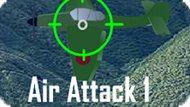 Игра Воздушная Атака 1 / Air Attack 1