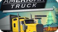 Игра Американский Грузовик / American Truck