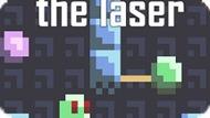Игра Лазер / The Laser