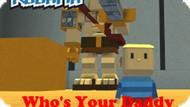 Игра Когама: Кто Твой Папа / Kogama: Who's Your Daddy