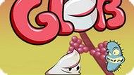 Игра Капля / Glob
