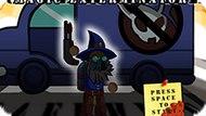 Игра Уничтожение: Магический Уничтожитель / Overkill: Magic Exterminator