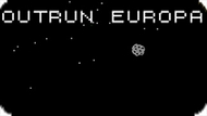 Игра Побег Европы / Outrun Europa