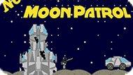 Игра Новый Лунный Патруль / New Moon Patrol