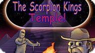 Игра Храм Королей Скорпионов! / The Scorpion Kings Temple!