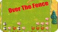 Игра По Забору / Over The Fence