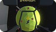 Игра Силовая Станция / Power Station
