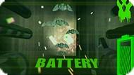 Игра Аккумуляторный Бластер / Battery Blaster