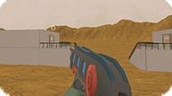 Игра Защитник Дома: Марс / Defend Home: Mars