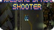 Игра Удивительный Космический Шутер / Awesome Space Shooter