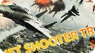 Игра Реактивный Шутер / Jet Shooter Tr