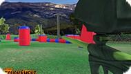 Игра Сценический Турнир Пейнтбола / Scylez Tournament Paintball