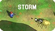 Игра Операция Буря В Саду / Operation Garden Storm