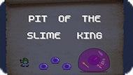 Игра Подземелье Короля Слизней / Pit Of The Slime King