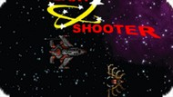 Игра Галактический Шутер / Galaxy Shooter