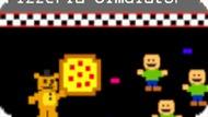 Игра Симулятор Пиццерии Фредди Фазберса / Freddy Fazbears Pizzeria Simulator