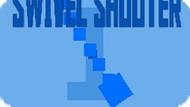 Игра Поворотный Шутер / Swivel Shooter