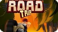 Игра Смертельный Дидли-Роуд / Deadly Road Tripe