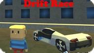 Игра Когама: Дрифт Гонка / Kogama: Drift Race