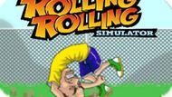 Игра Бразильский Роллинг-Симулятор / Brazillian Rolling Rolling Simulator