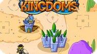 Игра Никелодеон: Королевства / Nick Kingdoms