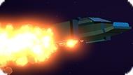 Игра Падение: Космическая Игра / Top Down: Space Game
