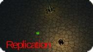 Игра Истребление Репликантов / Replication Extermination