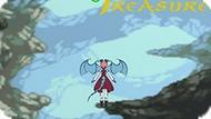 Игра Сокровища Ририко / Ririko's Pilfered Treasure