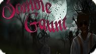 Игра Мрачный Зомби / Zombie Gaunt