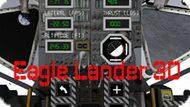 Игра Высадка Орла 3D / Eagle Lander 3D