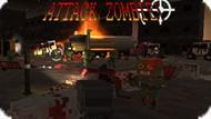 Игра Атака Зомби! / Attack Zombie!