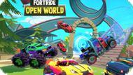 Игра Гоночный Форт: Откройте Мир / Fortride: Open World