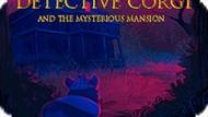 Игра Детектив Корги И Таинственный Особняк / Detective Corgi And The Mysterious Mansion