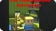 Игра Когама: Подземное Приключение / Kogama: The Underground Adventure
