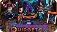 Игра Удивительный Квиджет 2.0 / Quidget The Wonderwiener 2.0