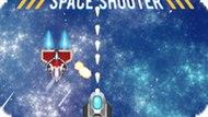 Игра Космический Стрелок / Space Shooter