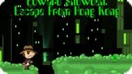 Игра Эдвард Сноуден: Побег Из Гонконга / Edward Snowden: Escape From Hong Kong