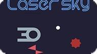 Игра Лазерное Небо / Laser Sky
