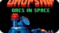 Игра Высадка: Орки В Космосе / Dropship: Orcs In Space
