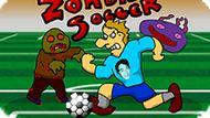 Игра Футбол С Зомби / Zombie Soccer