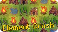 Игра Разрушение Элементов / Element Crush