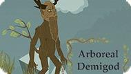 Игра Древесный Полубог / Arboreal Demigod